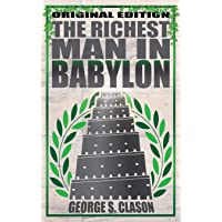 Image for Richest Man in Babylon - Original Edition