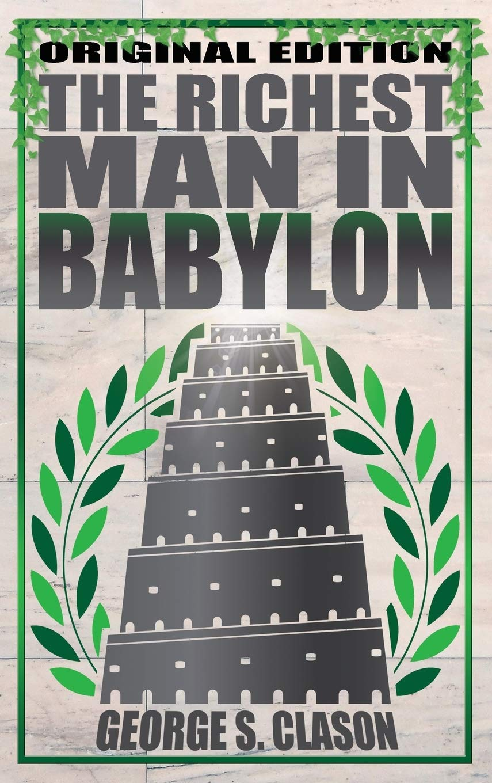 Image for Richest Man in Babylon - Original Edition