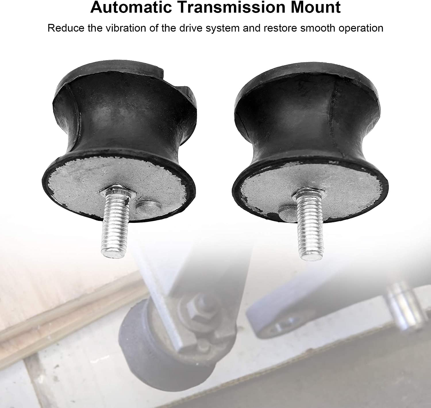 Replacement Parts Automatic Transmission Mount Fit for BMW 128i ...