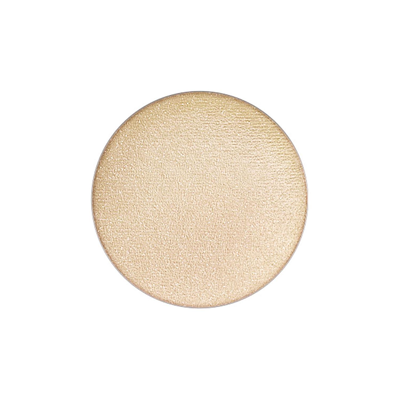 MAC Eye Shadow Pro Palette Refill Pan Dazzlelight