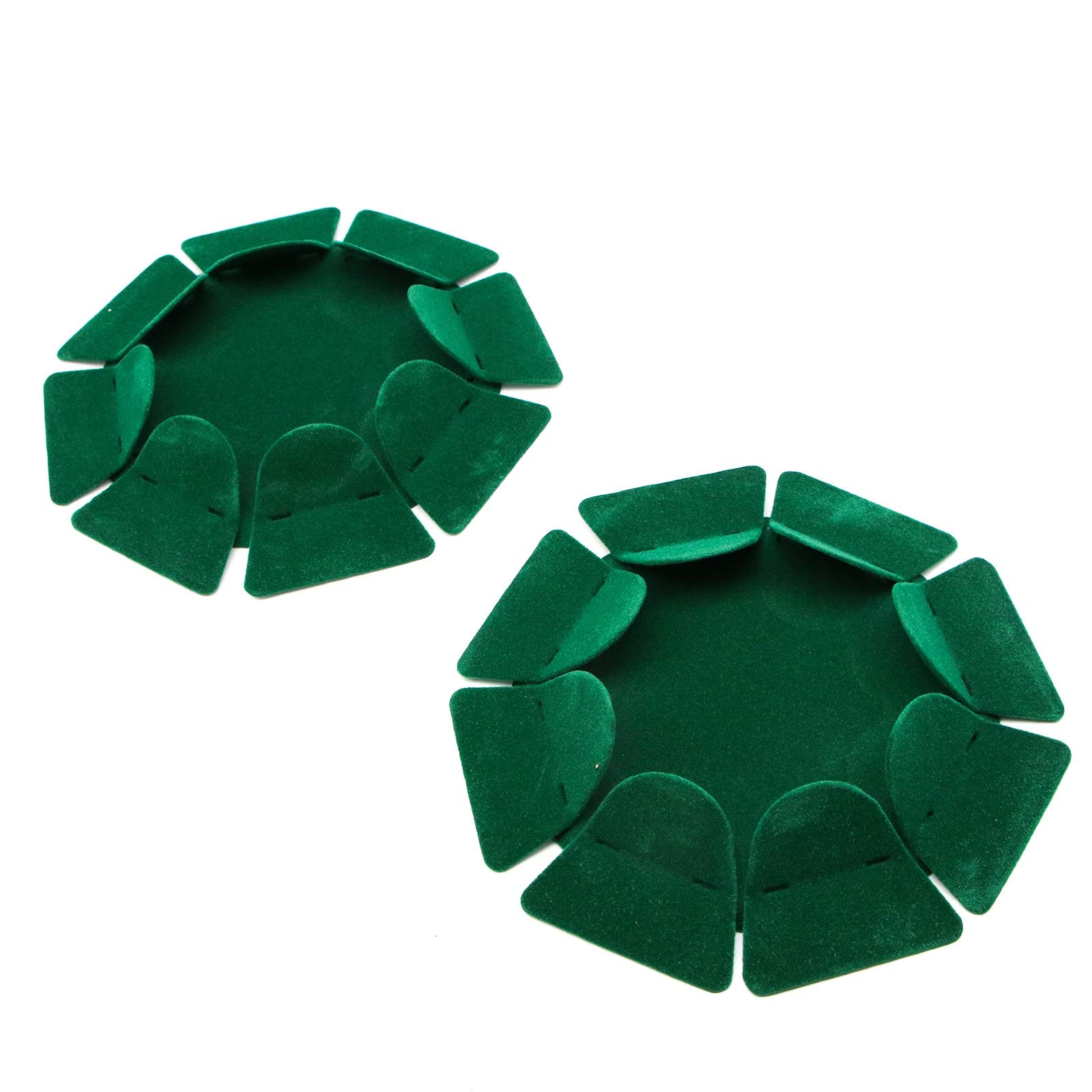 WSSROGY 2 Pcs Golf Training Hole Cup Indoor Outdoor All Direction Golf Practice Putting Cup by WSSROGY