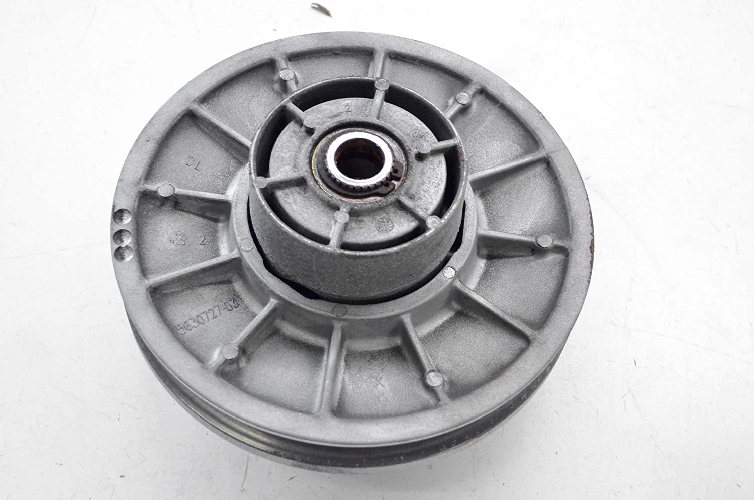 Amazon.com: New OEM Polaris Secondary Driven Clutch Magnum 325 500 Sportsman 600 700 1321973: Automotive