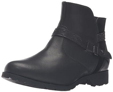 Women's W Delavina Ankle-Mosaic Boot