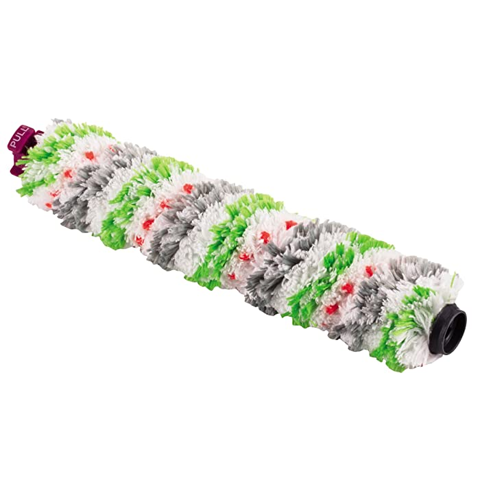 Bissell Tangle-Free Crosswave Multi-Surface Pet Brush Roll White