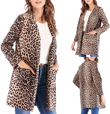 Eoeth Women Faux Fur Shearling Shaggy Cardigan Coat Long Sleeve Color Casual Plush Blouse Tops Fleece Overcoat Outwear