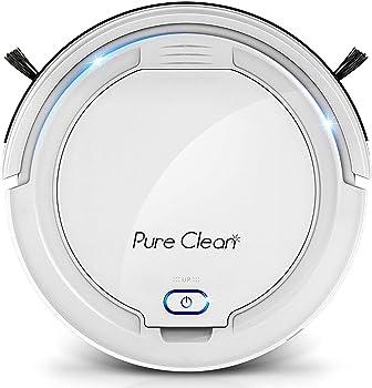 PURE CLEAN PUCRC25PLUS.5 Robotic Vacuum Cleaner