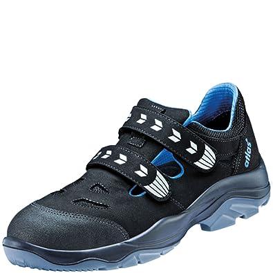 Chaussures Atlas noires homme ARYqzIy6M