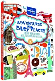 Adventures in Busy Places, Activities and Sticker Books