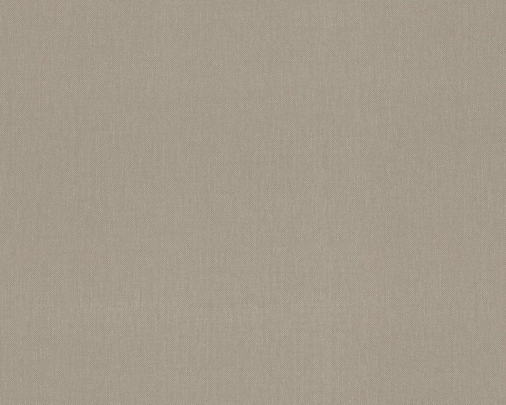 A.S. Cré ation Vliestapete Elegance Tapete Unitapete 10, 05 m x 0, 53 m grau Made in Germany 211712 2117-12 A.S. Creation