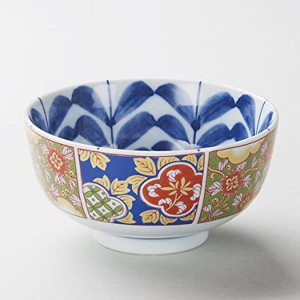 Thank asian rice pattern dishes nice answer