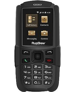 56360f173e Amazon.com: S10 Long Standby Big Voice Flashlight FM Mini Small Size ...