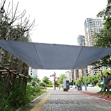 voile d 39 ombrage terracotta rectangle 5x4m imperm able 160g m2 kookaburra jardin. Black Bedroom Furniture Sets. Home Design Ideas