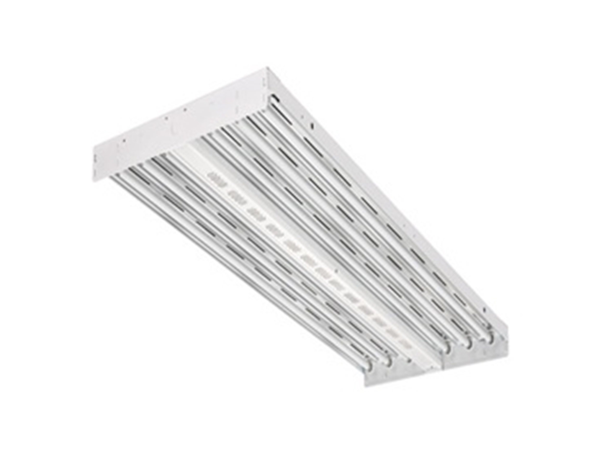 Lithonia Lighting IBZT5 6 Contractor Select 6-Light