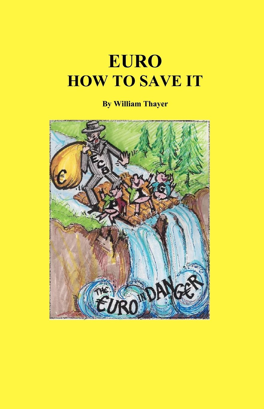 Euro how to save it