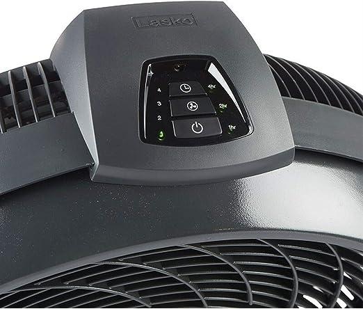 Lasko A20562 Ventilador (Ventilador con aspas para el