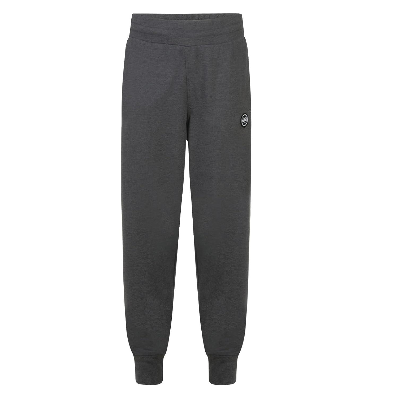 Dare 2b Boys Undertone Cotton Polyester Slim Leg Drawcord Joggers