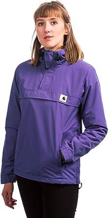 Carhartt W Nimbus Pullover Frosted Viola Streetwear AI18