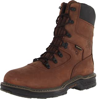 6974da603db Wolverine Men's W04821 Buccaneer Boot: Amazon.ca: Shoes & Handbags