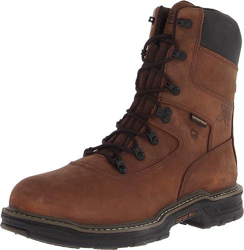 wolverine men's w02164 marauder-m boots