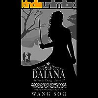 Daiana: As irmãs Craig – Livro V
