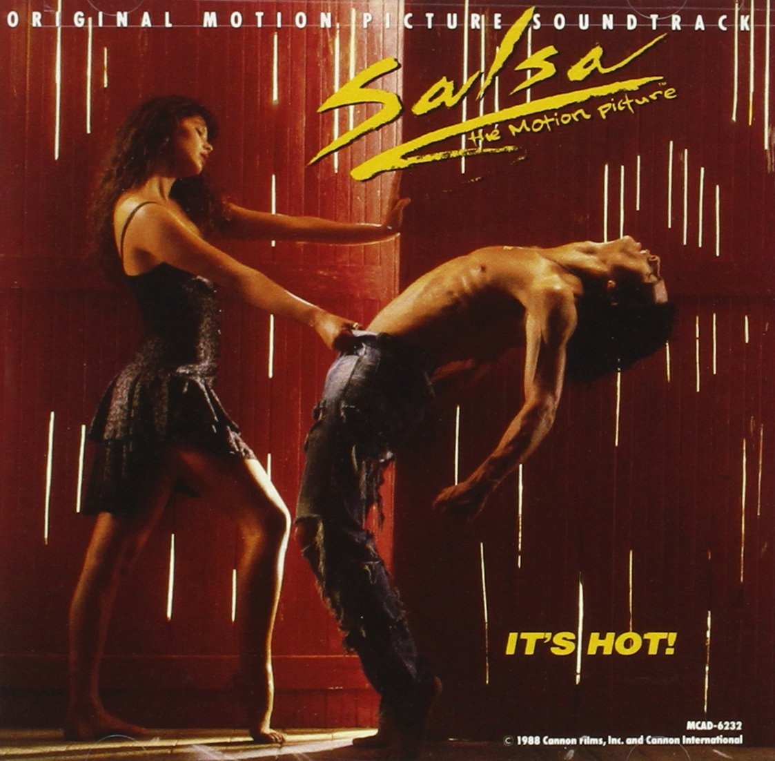 Salsa: Original Motion Picture Soundtrack by Universal Special Products