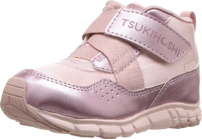 TSUKIHOSHI Kids Waterproof Tokyo Pink/Rose