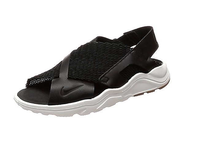Nike W Air Huarache Ultra, Sandalias con Punta Abierta para Mujer