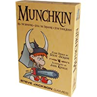 Deals on Munchkin by Steve Jackson Games