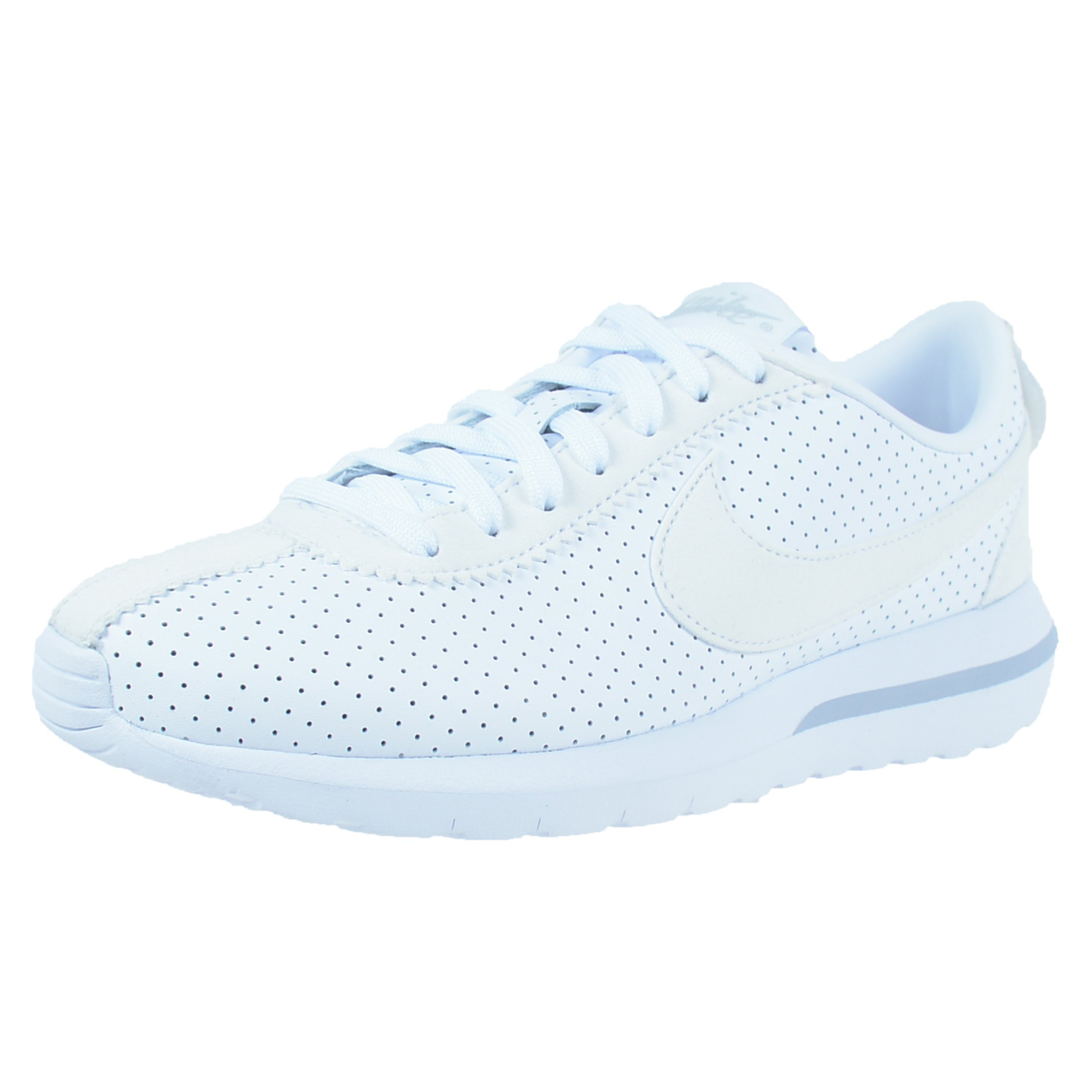 Nike - W Roshe Cortez NM - Farbe: Weiß - Größe: 36.5