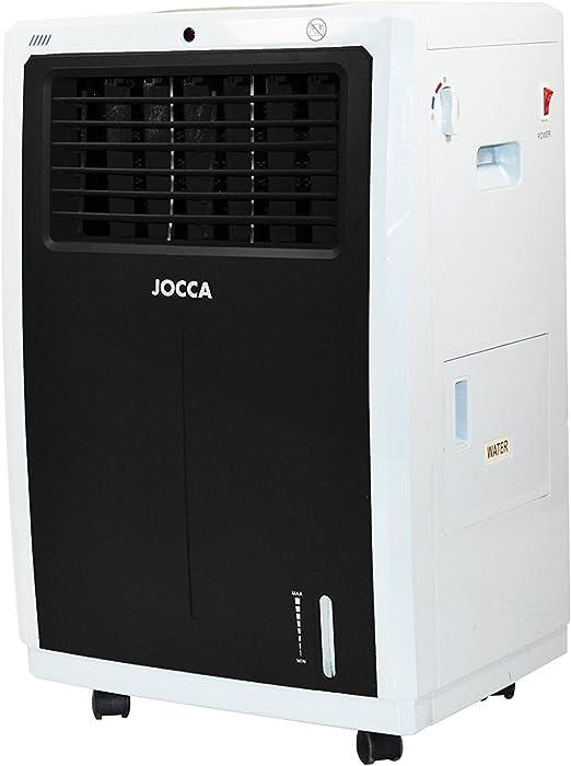 Jocca 5892N Bioclimatizador frío y caliente, 230 W, 9 litros ...