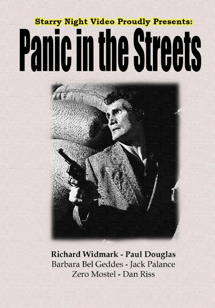Amazon.com: Panic in the Streets: Movies & TV