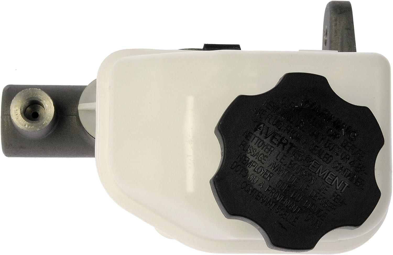 Dorman M630572 New Brake Master Cylinder