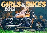 Girls And Bikes 2019