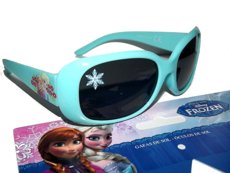 Kids Children Disney Frozen Elsa and Anna Sunglasses One Size by Disney Unknown
