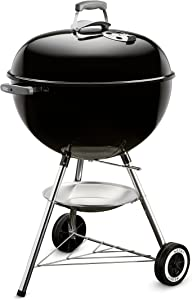 Weber Original Kettle 22-Inch Charcoal Grill
