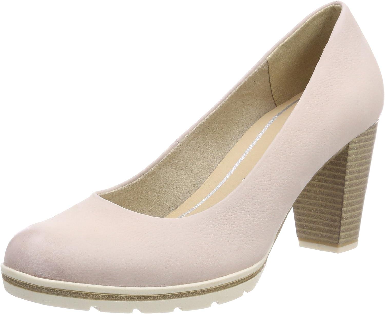 Marco Tozzi Premio 22419, Zapatos de Tacón para Mujer