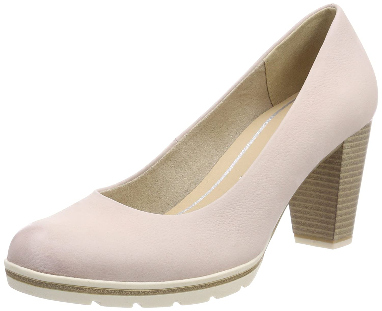 TALLA 37 EU. Marco Tozzi Premio 22419, Zapatos de Tacón para Mujer