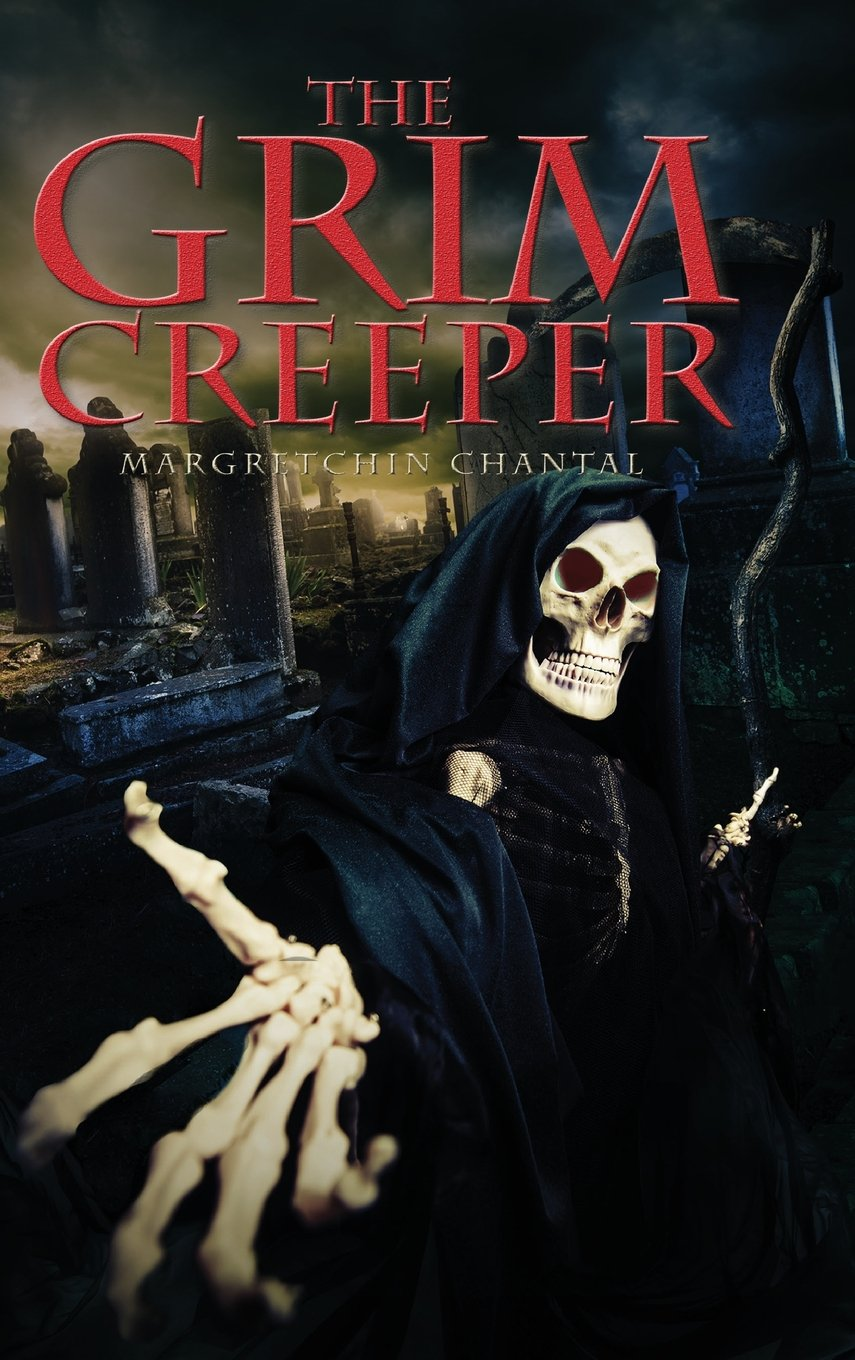 Download The Grim Creeper pdf epub