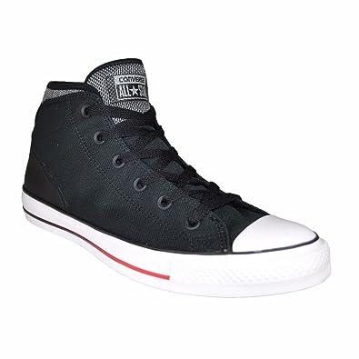 ad3be827e41e Converse Chuck Taylor All Star Syde Street Mid Fashion Sneaker Shoe -  Black Mason Casino - Mens - 11  Amazon.in  Shoes   Handbags