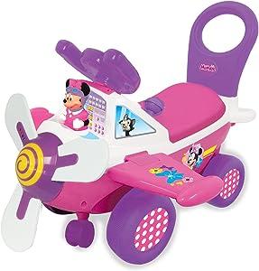 Disney My First Minnie Plane