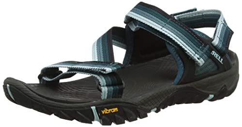 f1569f7888cd Merrell Womens All Out Blaze Web Athletic Sandals  Amazon.ca  Shoes ...