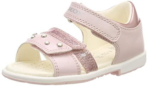 new authentic premium selection entire collection Geox Baby Mädchen B Verred A Sandalen