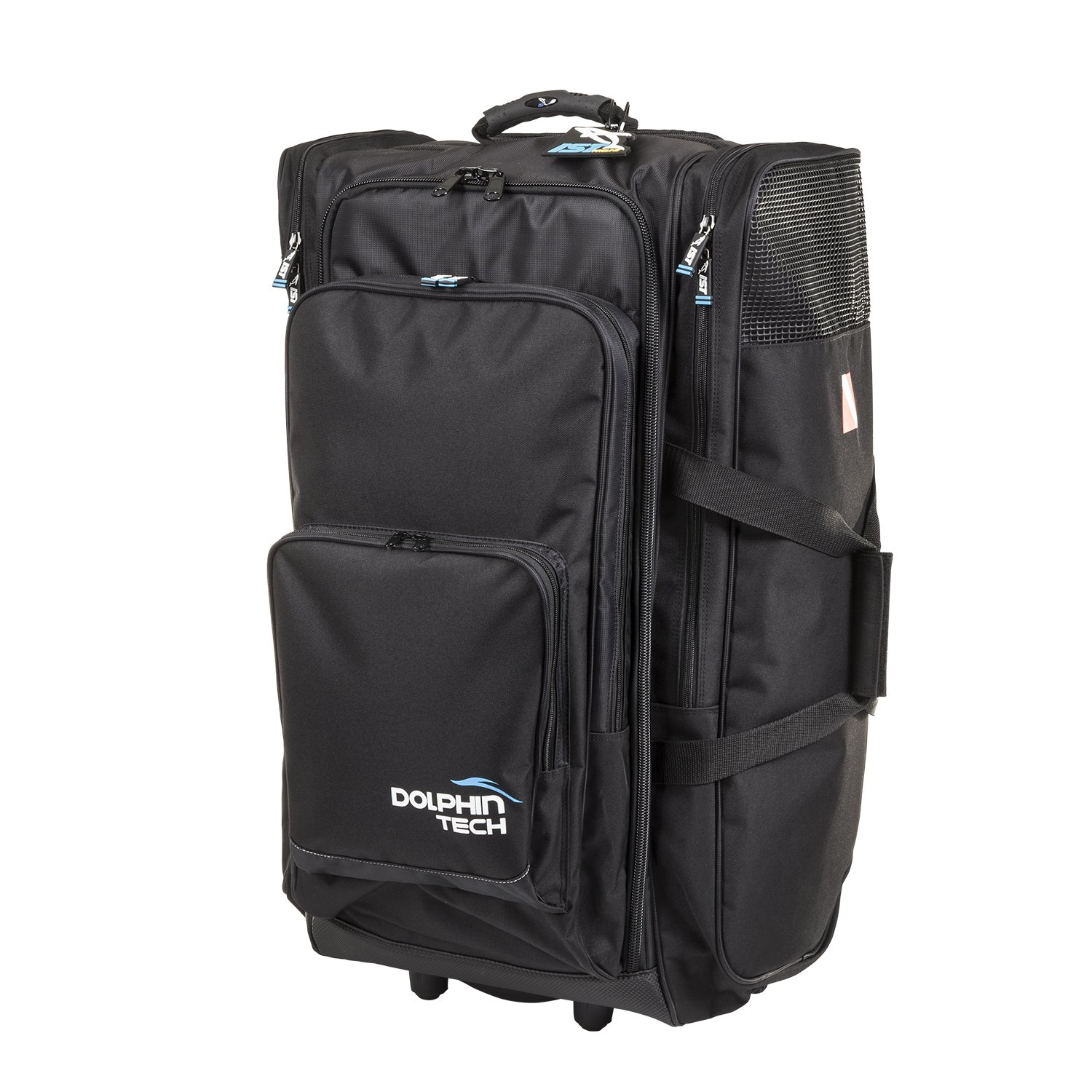 Dolphin Tech by IST BG03 Roller Backpack