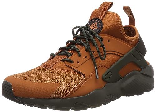 ensimmäinen katsaus etsiä 50% hinta Nike Men's Air Huarache Run Ultra Fitness Shoes