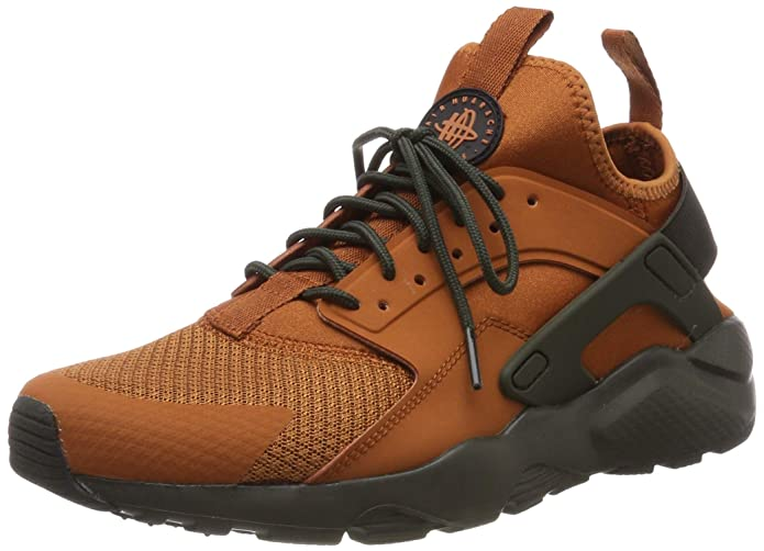 Nike Air Huarache Run Ultra Schuhe Herren braun (Dark Russet/Black/Sequoia)