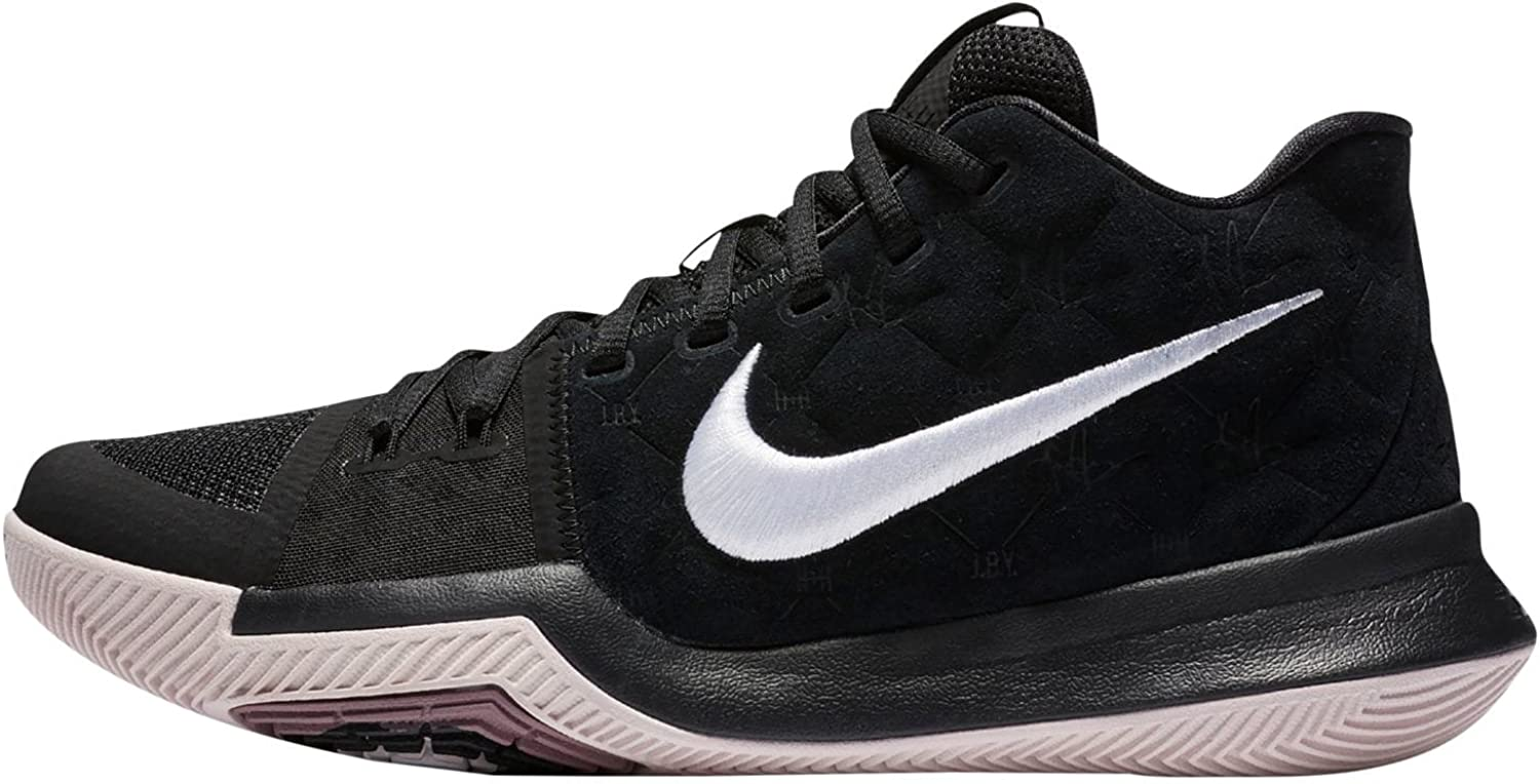 Nike Mens Kyrie 3 Hight Top Lace