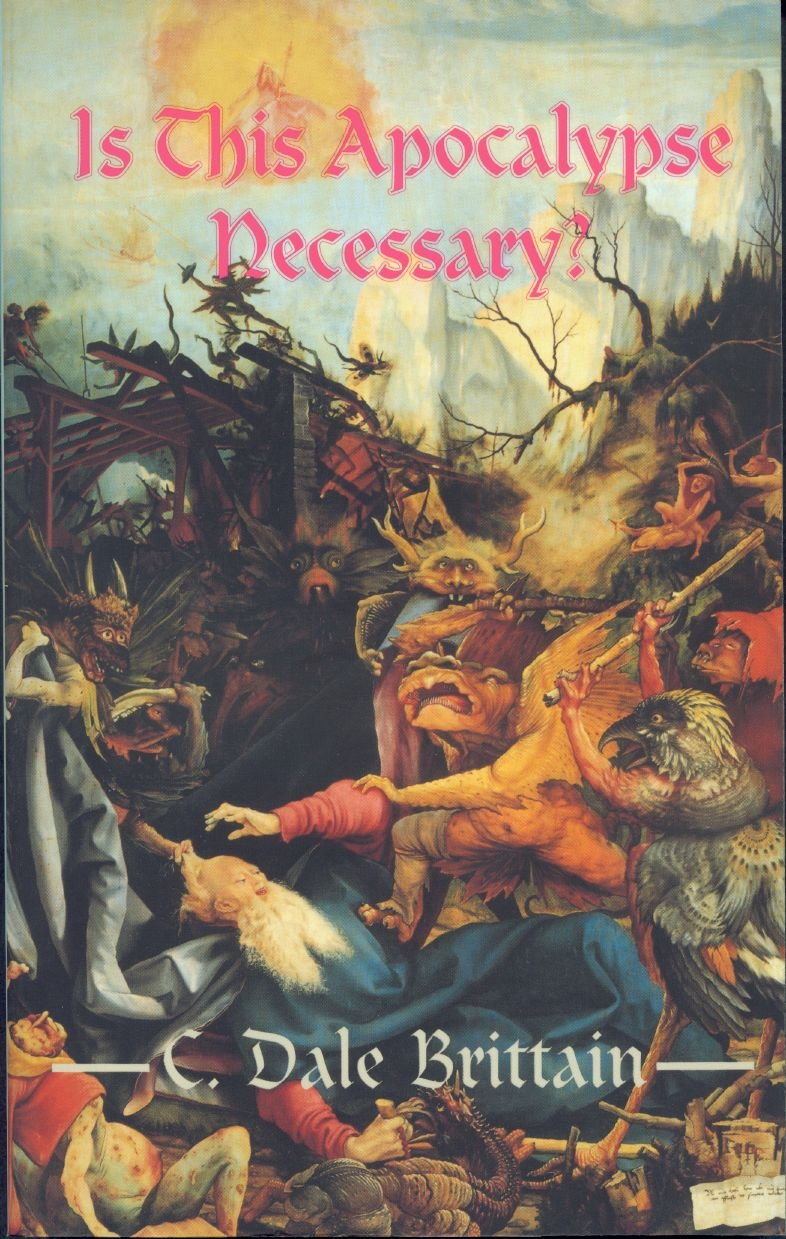 Download Is This Apocalypse Necessary? PDF