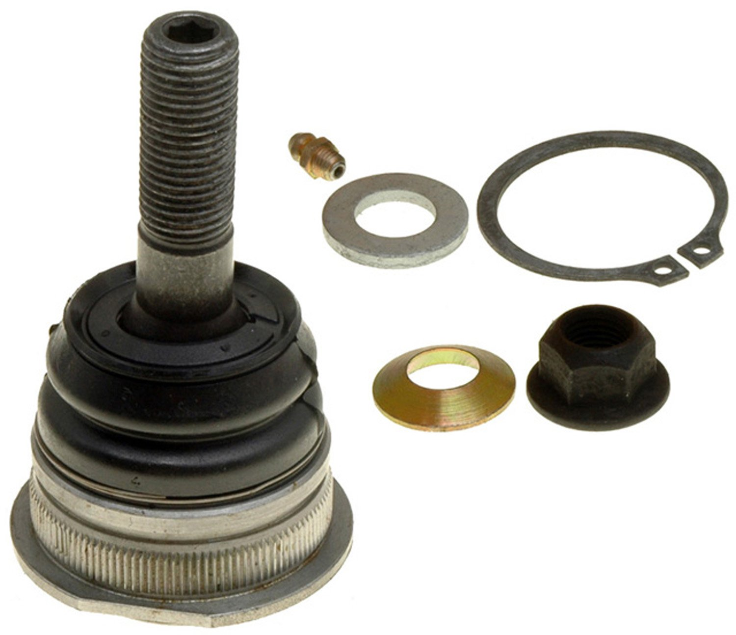 ACDelco 46D0024A Advantage Front Upper Suspension Ball Joint Assembly