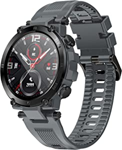 Smart Watch for Men Women, Fitness Tracker for Android/iOS Phone Activity Tracker 1.3
