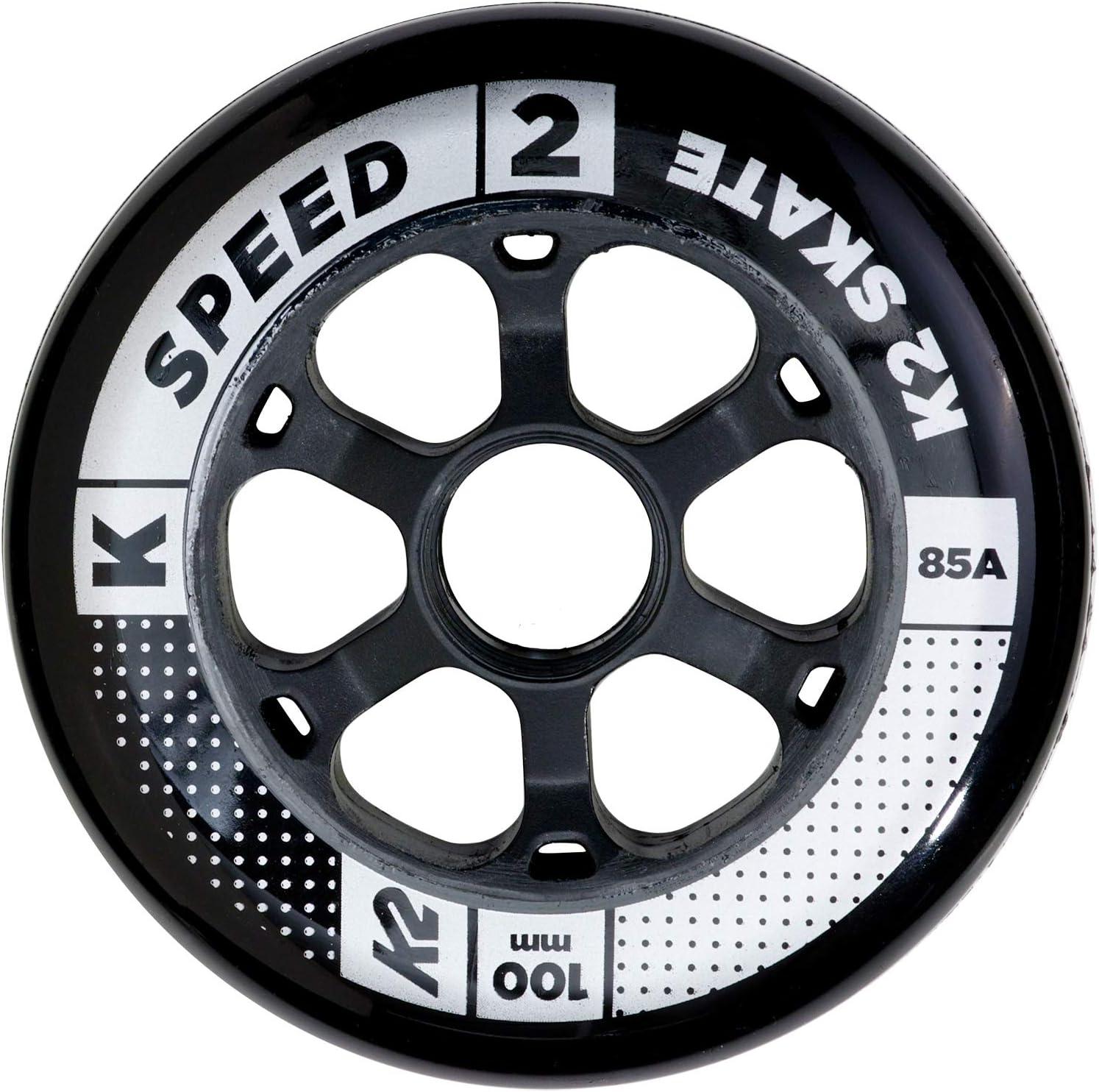 K2 SPEED Wheels 4-Pack 2019